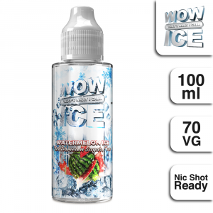 WTWIC Ice Watermelon Ice 100ml